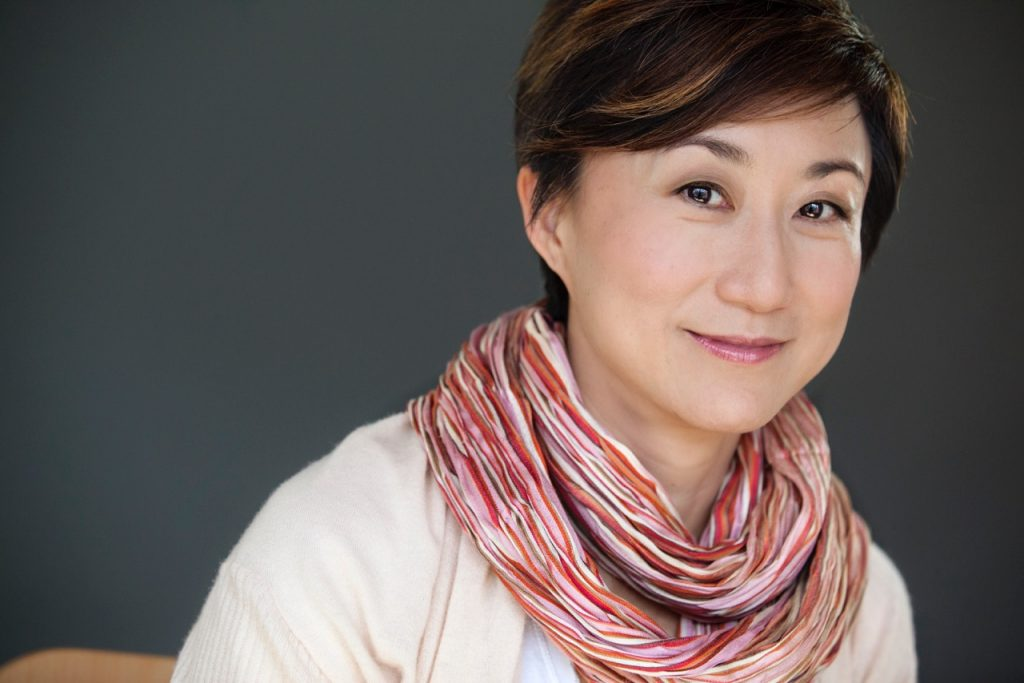 Client In-depths : <br><strong>Sherry Chen &#8211; United Nations interpreter, actor, director</strong>